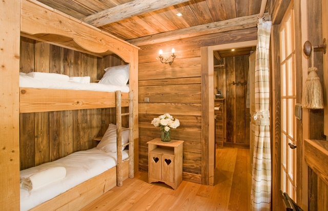 CHAMONIX MONT-BLANC  - Maison  5 Chambres - picture 8